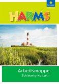 HARMS Arbeitsmappe Schleswig-Holstein
