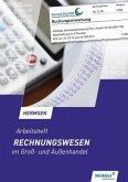 Rechnungswesen im Groß- und Außenhandel. Arbeitsheft