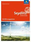 Seydlitz Geographie. Schülerband. Einführungsphase. Niedersachsen
