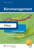 Büromanagement 2. Ausbildungsjahr. Schülerband