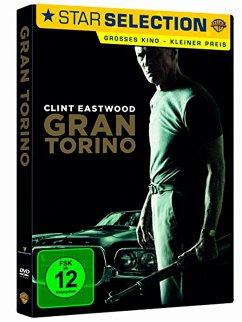 Gran Torino, 1 DVD, DVD
