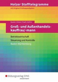 Holzer Stofftelegramme Groß- und Außenhandelska...