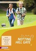 7. Schuljahr, 1 CD-ROM / Notting Hill Gate, Ausgabe 2014 Bd.3