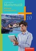 Mathematik 10. Arbeitsheft Zentrale Prüfung MS-Abschluss. Individuelles Fördern und Fordern. Sekundarstufe 1