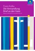 Die Verwandlung / Brief an den Vater: Module und Materialien für den Literaturunterricht