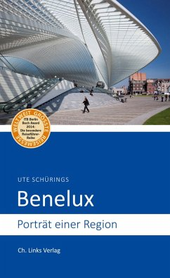 Benelux (eBook, ePUB) - Schürings, Ute