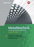Metalltechnik für die gesamte Ausbildung. Schülerband