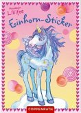 Prinzessin Lillifee: Einhorn-Sticker