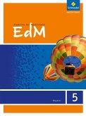 Elemente der Mathematik 5. Schülerband. Sekundarstufe 1. Bayern