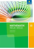 Mathematik Neue Wege 10. Arbeitsheft. S1. G9. Niedersachsen