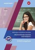 Mathematik für Berufliche Gymnasien. Einführungsphase: Schülerband. Niedersachsen