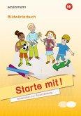 Starte mit! - Materialien zur Sprachbildung. Bildwörterbuch