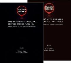 Das schönste Theater. Bertolt-Brecht Platz Nr. 1