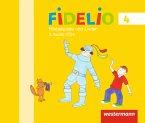 4. Jahrgangsstufe, Hörbeispiele, Audio-CDs / Fidelio, Allgemeine Ausgabe 2014