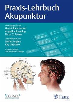 Praxis-Lehrbuch Akupunktur (eBook, ePUB)