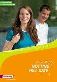 Notting Hill Gate 4. Workbook mit Audio-CD