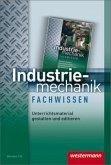 Industriemechanik Fachwissen, CD-ROM