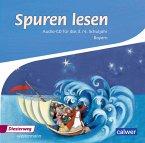 3./4. Schuljahr / Spuren lesen, Ausgabe Bayern