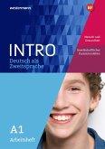 INTRO Deutsch als Zweitsprache A1. Arbeitsheft: Mensch und Gesundheit / Gesellschaftliches Zusammenleben