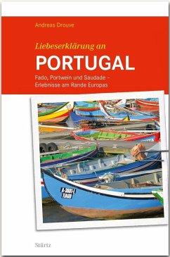 Liebeserklärung an PORTUGAL