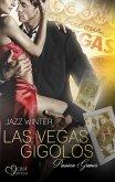 Las Vegas Gigolos 2: Passion Games (eBook, ePUB)