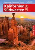 Kalifornien und Südwesten USA - VISTA POINT Reiseführer A bis Z (eBook, ePUB)