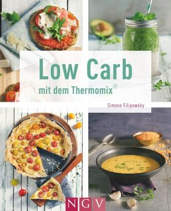 Low Carb mit dem Thermomix® (eBook, ePUB)