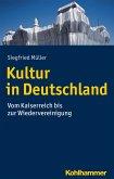 Kultur in Deutschland (eBook, PDF)