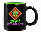 Call of Duty - Infinite Warfare - Tasse Zombies in Spaceland, Schwarz