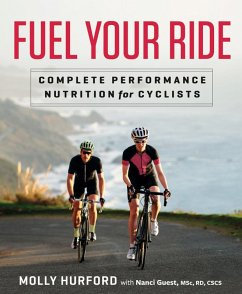 Fuel Your Ride (eBook, ePUB) - Hurford, Molly; Guest, Nanci