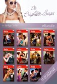 Die Crighton-Saga - 11-teilige Serie (eBook, ePUB)