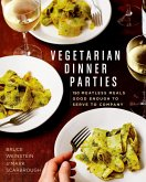 Vegetarian Dinner Parties (eBook, ePUB)