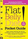 Flat Belly Diet! Pocket Guide (eBook, ePUB)