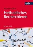 Methodisches Recherchieren (eBook, ePUB)