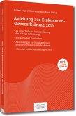 Anleitung zur Einkommensteuererklärung 2016 (eBook, PDF)