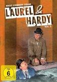 Laurel & Hardy Vol. 3 - Best Comedy Team