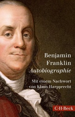 Autobiographie (eBook, ePUB) - Franklin, Benjamin