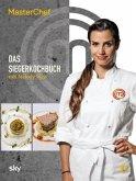 MasterChef - Das Siegerkochbuch mit Melody Weis