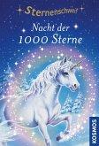 Nacht der 1000 Sterne / Sternenschweif Bd.7 (eBook, ePUB)