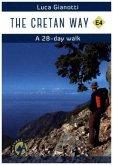 The Cretan Way E4 (500 km) englische Ausgabe