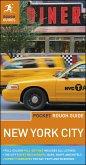 Pocket Rough Guide New York City (Travel Guide eBook) (eBook, PDF)