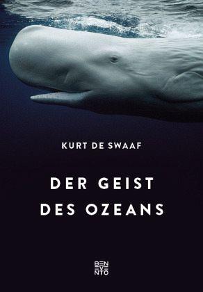 Der Geist des Ozeans - de Swaaf, Kurt