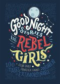 Good Night Stories for Rebel Girls (eBook, ePUB)