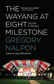 The Wayang at Eight Milestone: Stories and Essays (eBook, ePUB)