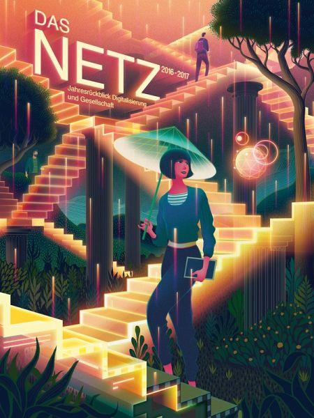 Das Netz 2016/2017 (eBook, ePUB)