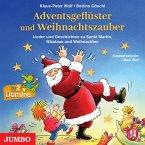 Adventsgeflüster und Weihnachtszauber (MP3-Download)