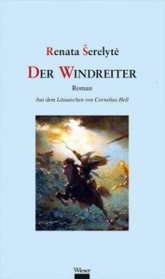 Der Windreiter - Serelyte, Renata