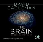 The Brain, 4 Audio-CDs