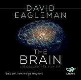 The Brain, 4 Audio-CDs