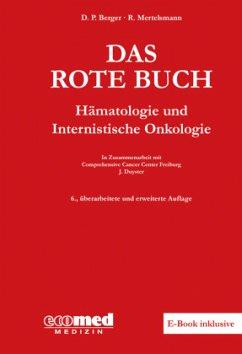 Das Rote Buch - Berger, Dietmar P.; Engelhardt, Rupert; Mertelsmann, Roland